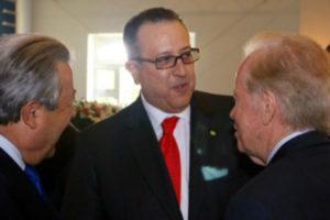Magín Díaz: sistema tributario de RD está totalmente desvirtuado