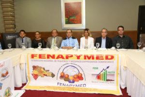 Presidente de Fenapymed resalta apoyos del Gobierno a las Mipymes y favorece pago de impuestos