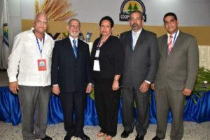 Cooproharina celebra XXV asamblea general ordinaria de socIos 2016