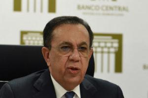 BCRD informa economía dominicana creció 6.6% en el año 2016