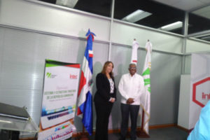 Rita Mena asegura diplomado ofrecido por DGII  fortalecerá conocimientos tributario