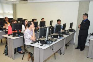 ONAPI celebra taller sobre competencia en PUCMM