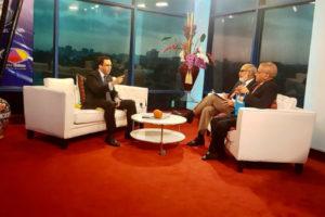 Andrés Navarro: Danilo es el que más mecanismos de transparencia ha creado en el Estado