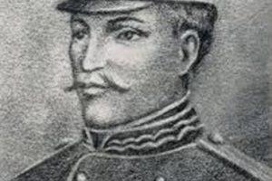 Gobierno de Santana fusila al general Antonio Duvergé