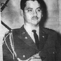 Matan al coronel Rafael Fernández Domínguez