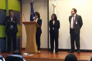 DGII realiza tercer Programa Trainee para ofrecer oportunidad de empleo a jóvenes