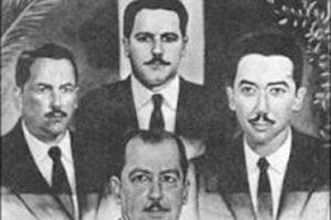 Asesinan a los hermanos de La Maza, a Segundo Imbert y a Rafael Augusto Sánchez