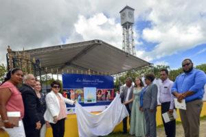 Fundación Cultural Aduanas abre primera Exposición Itinerante Fronteriza en la Ciudad de Montecristí