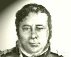 Deciden destituir al general Pedro Santana del mando del Ejército del Sur