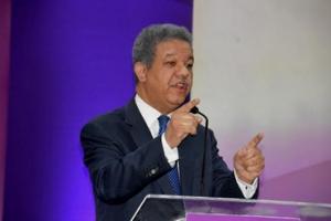 Leonel Fernández espera que la justicia actúe con imparcialidad e independencia