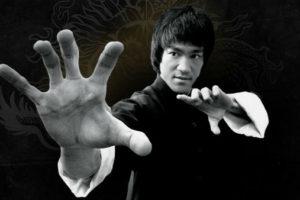Publican único vídeo de pelea real de Bruce Lee