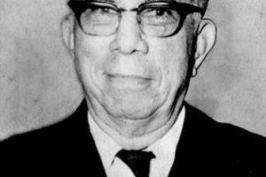 Muere el historiador Emilio Rodríguez Demorizi