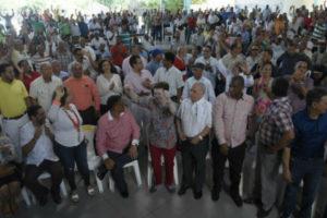 PRM ratifica apoyo a implicados de esa organización en caso Odebrecht
