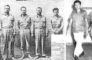 Los expedicionarios de 1949 no recibieron apoyo interno