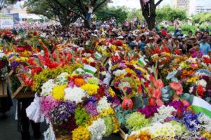 """Jarabacoa se encuentra llena de colorido con celebración """"Festival de las Flores 2017"""""""