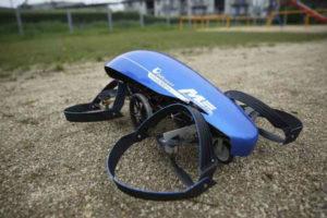 Automóvil volador podría encender la llama olímpica en Tokio 2020