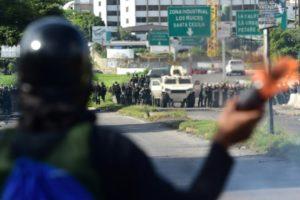 Muerte y enfrentamientos marcan la elección de la Constituyente en Venezuela
