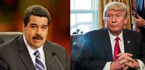 """EE.UU. impone sanciones económicas directas al """"dictador"""" Nicolás Maduro"""