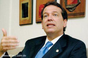 El diputado Víctor -Ito- Bisonó cuestiona a las autoridades  sobre las políticas públicas  migratorias