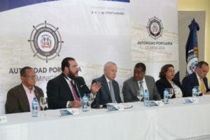 Apordom presenta comisión de Pasivo Laboral; la preside ex vicepresidente Rafael Alburquerque
