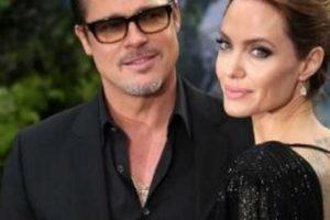 Angelina Jolie estaría dispuesta a darle otra oportunidad a Brad Pitt