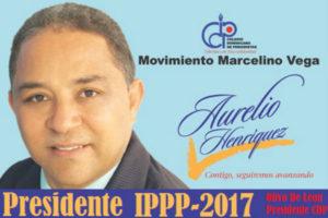 "Aurelio Henríquez dice implementará programa ""IPPP llega a tu Casa"""