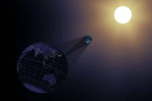 Recomendaciones de la NASA para observar el eclipse solar