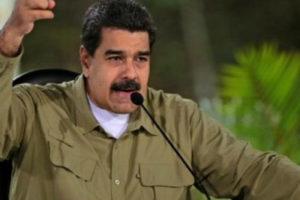 Dos muertos, un herido y diez detenidos deja asalto a cuartel, dice Maduro