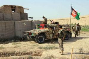 Las autoridades locales confirman hasta 40 civiles ejecutados por insurgentes en el norte de Afganistán