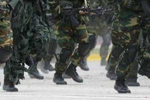 Vídeo: Grupo militar se subleva en norte de Venezuela y es reducido por el Ejército