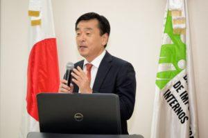 Gobierno de Japón apoyará proyecto para el fortalecimiento y modernización de la DGII