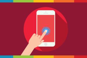 Aplicaciones móviles para practicar gramática