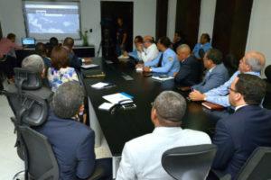 Ministerio de Educación suspende docencia en ocho provincias por alerta roja