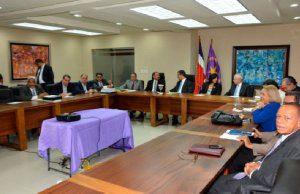 Comité Político del PLD se reúne hoy