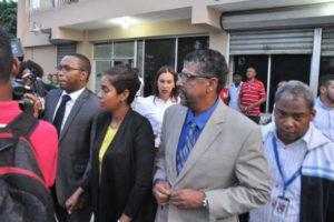 Abogado dice a Yuniol le mataron en la UASD; pedirán sea investigado por Yeni Berenice