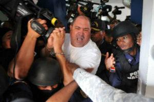 """""""El Grande"""", acusado de matar a Yuniol Ramírez, dice que lo torturaron y que el día del asesinato no estaba en la capital"""