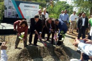 Gobierno invertirá más de RD$44 millones en construcción de 30 Farmacias del Pueblo