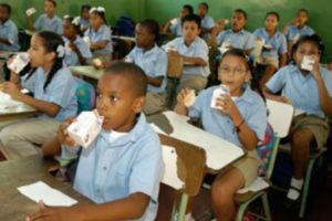 Encuesta del INABIE revela PAE incide significativamente en dinamización de economías de localidades RD