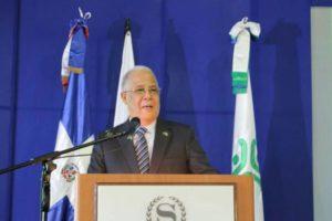Supuesto mediador entre Rivas y Yuniol tiene negocios con cinco instituciones del Gobierno
