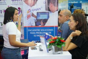 Onapi participa en la Semana Mipymes 2017