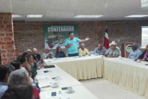 Confenagro afirma RD debe aprovechar ventajas comparativas en la producción de carne de res