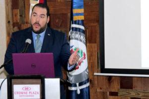 Debaten sobre el fortalecimiento de la gestión ambiental portuaria en RD