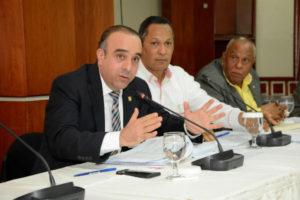 Ley Electoral permitiría a la JCE organizar debates entre candidatos