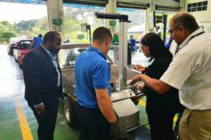 El Intrant prepara funcionarios y técnicos sobre buenas prácticas de seguridad vial en la región
