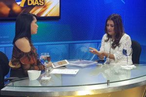 "Teresa Narváez: ""13 bebés mueren cada día en el país por causas prevenibles"""