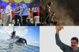 Las 10 noticias más importantes de América Latina y el Caribe en 2017 seleccionadas por Xinhua