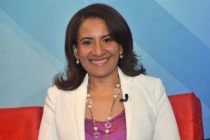 Zoraima Cuello: 950 mil laptops serán entregadas a estudiantes de las escuelas públicas