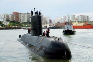 Ministro de Defensa de Argentina admite fallecimiento tripulantes de submarino