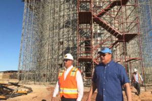 CAASD reparte más de 108 millones de galones de agua potable en camiones cisterna en 11 meses