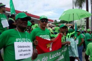 Marcha Verde dice que seguirá luchando por los mejores intereses de la sociedad